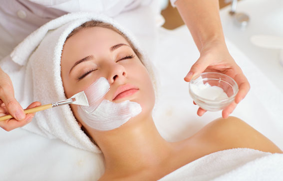 Traditions at the Glen Facial Treatments